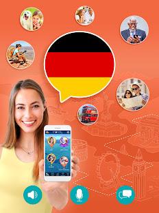 App Learn German. Speak German APK for Windows Phone