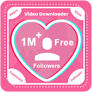Gareeboo Free Followers && Like For TikTok 100%Real