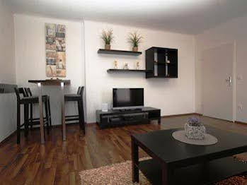 CheckVienna – Apartment Praterstrasse