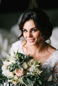 結婚式の写真家Sergey Filippov (SFilippov)。18.02.2018の写真