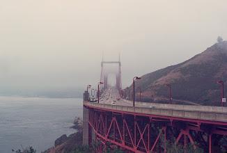 Photo: Golden Gate