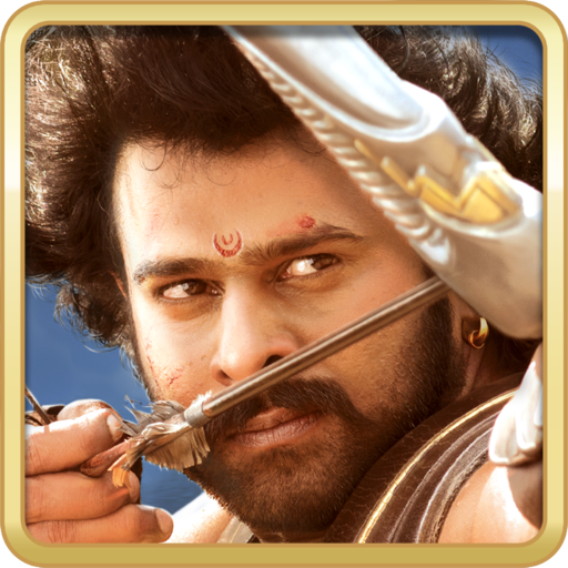 Baahubali: The Game (Official) (game)
