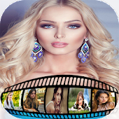 XX Movie Maker With Music : XX Photo Video Maker