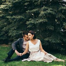 Wedding photographer Dmitriy Molchanov (molchanoff). Photo of 20.07.2017