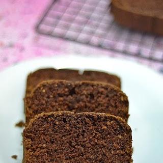 Wholewheat Oats Chocolate Loaf