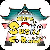 Ultra Sushi-Go-Round
