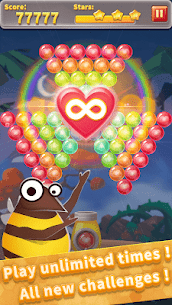 Bubble Shooter Legend – Bubble Joy 3
