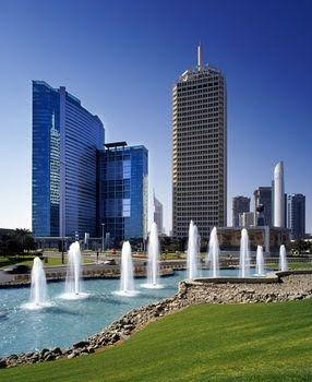 Jumeirah Living World Trade Centre Residence.