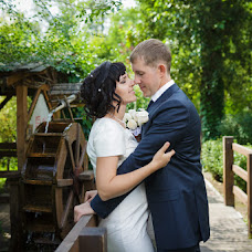 Wedding photographer Aleksandr Zaramenskikh (alexz). Photo of 14.10.2014