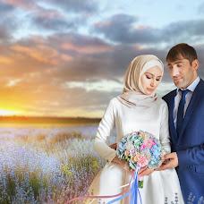 Wedding photographer Ekaterina Skorobogatova (mechtaniya). Photo of 14.05.2017