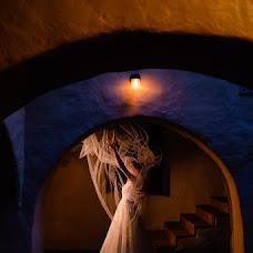 Huwelijksfotograaf Jesus Ochoa (jesusochoa). Foto van 26.12.2017