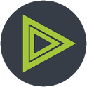 Boosted. Music Player Equalizer Pro icon
