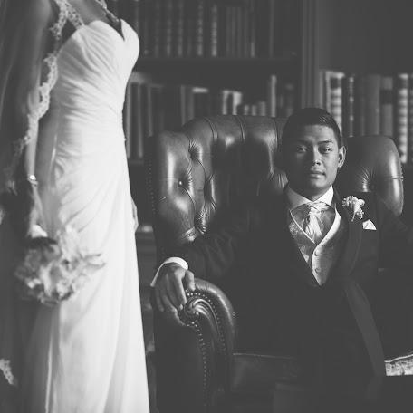 Wedding photographer Fredric Sannebro (sannebro). Photo of 16.01.2014