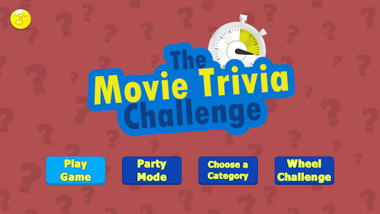 The Movie Trivia Challenge - náhled