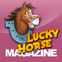 Lucky Horse Magazine icon