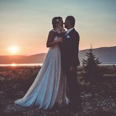 Wedding photographer Trifon kitsos Trifon photography (fonphotography). Photo of 15.11.2017