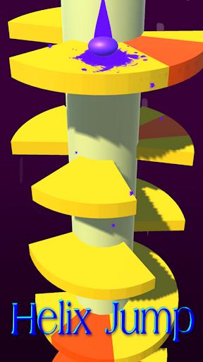 Helix Jump 1.0 screenshots 4