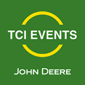 John Deere TCI Events