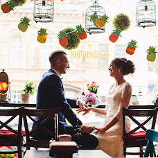 Wedding photographer Viktoriya Zhirnova (ladytory). Photo of 30.01.2017