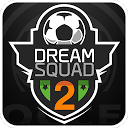 DREAM SQUAD 2 - Soccer Manager icon