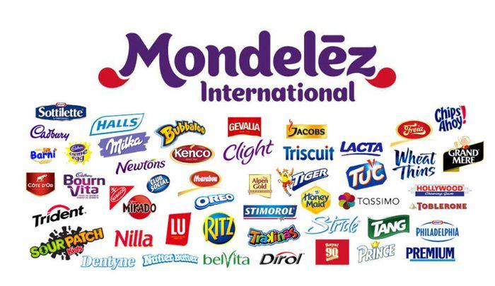 美股投資推薦- Mondelez International Inc | 億滋國際
