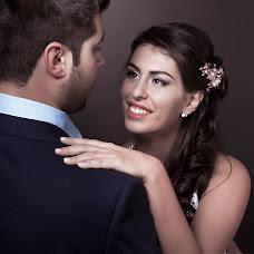 Wedding photographer Anna Plotnikova (Skittles). Photo of 08.02.2015