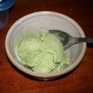 Mint Ice Cream (AIP, Vegan)
