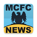 Manchester City FC News icon