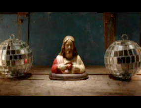 """Photo: FUNCIÓN VÍDEO - miniFILM Festival 2006. The first film festival in Spain to promote the use of mobile devices and digital cameras for short film productions. Frame from the miniFILM """"M'appelle"""" by Javier Mrad. Watch this miniFILM on Vimeo Channel: https://vimeo.com/channels/funcionvideo/102789715"""