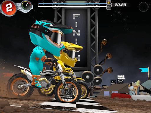 GX Racing 1.0.99 Screenshots 6