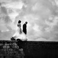 Wedding photographer Stefano Franceschini (franceschini). Photo of 21.02.2018