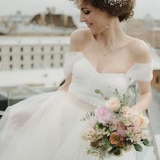 Wedding photographer Sergey Kolobov (Kolobov). Photo of 01.07.2017