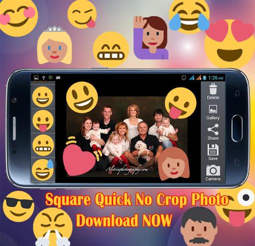 emoji camera photo editor