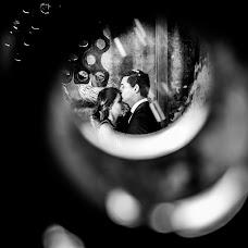 Fotógrafo de bodas Antoine Maume (antoinemaume). Foto del 07.06.2018