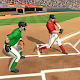 Flick Hit Home Run - baseball hitting games Apk