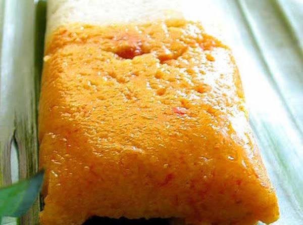 Tamales Gisu Recipe
