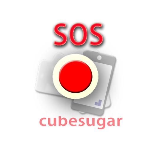SOS Emergency Voice Recorder 遊戲 App LOGO-APP開箱王