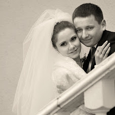 Wedding photographer Oleksandr Revenok (Sanela). Photo of 06.01.2015
