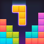 Block Puzzle Box Icon
