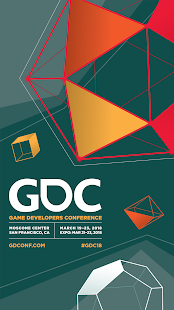 GDC 2018- screenshot thumbnail
