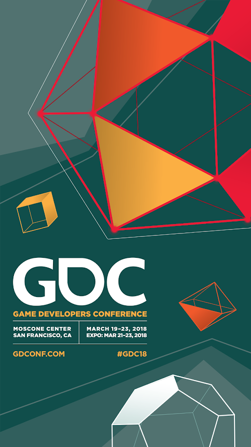 GDC 2018- screenshot