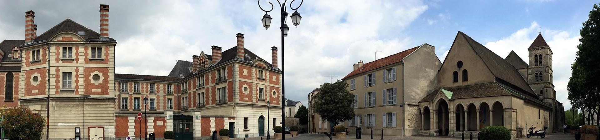 Immobilier Saint-Maur-des-Fossés