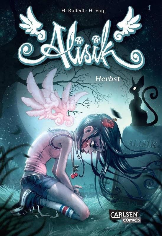 Alisik (2013) - komplett