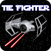 TIE Fighter vs Rebels - Star Wars cosmic battles