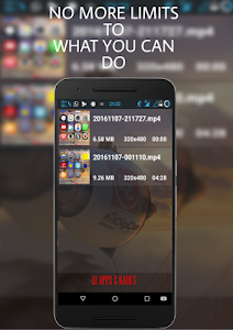 On Screen Recorder Pro screenshot 1