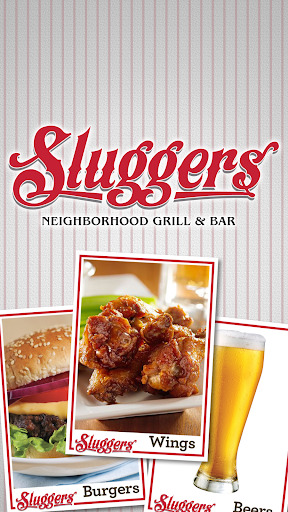 Sluggers Neighborhood Grill