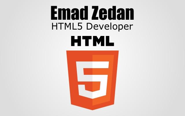 HTML5 Developer Notice