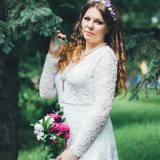 Wedding photographer Pavel Mazyrin (pivobarnaul). Photo of 02.07.2016