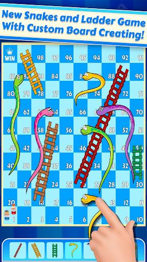 Ludo Battle Kingdom: Snakes & Ladders Board Game ss2