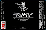 Logo of Henniker Gentleman Farmer